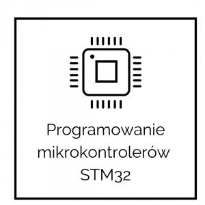 Programowanie mikrokontrolerów STM32