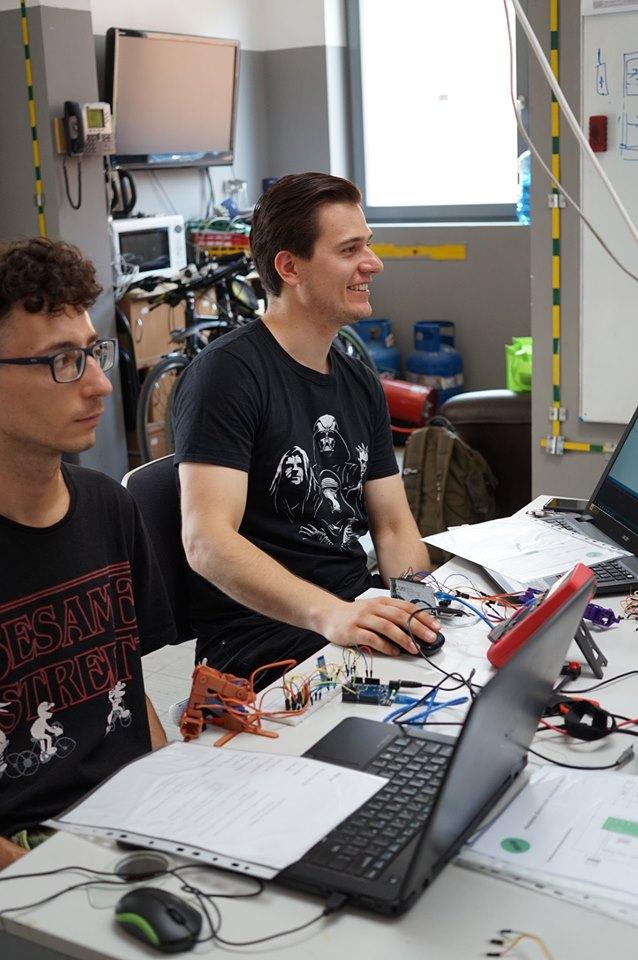 Programowanie Arduino