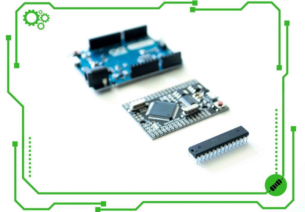 Jak tanio wymienić Arduino w projekcie?