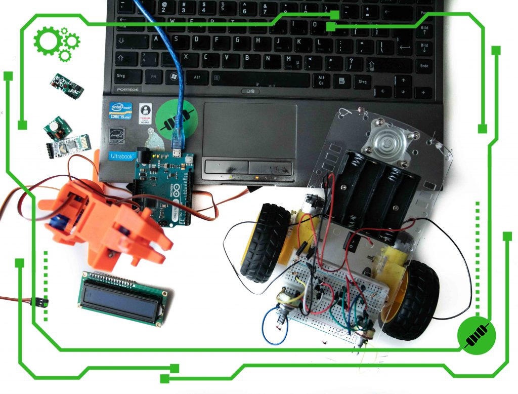 Elektronika i programowanie od małego – czyli o tym, dlaczego warto :)